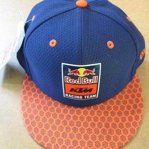 Red Bull KTM Racing Team- Hex Era Hat